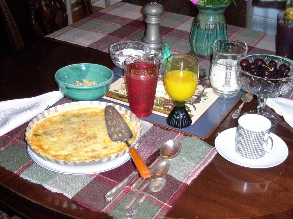 Mustard Seed Inn Bed Breakfast