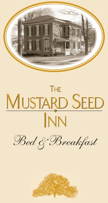 Mustard Seed Inn Bed And Breakfast